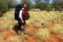Fotogalerie: Alin Totorean - expeditia Australia 2009