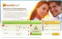 Site-ul sustine ca vrea sa creeze o comunitate de elita