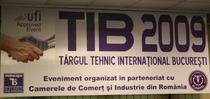 Afis TIB 2009