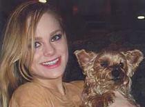 Morgan Harrington a disparut in 17 octombrie
