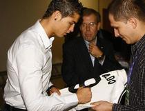 Cristiano Ronaldo, o afacere imensa pentru Real