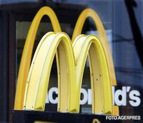 McDonald's a ajuns in Islanda in 1993
