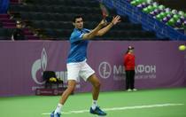Hanescu, eliminat de la St. Petersburg Open