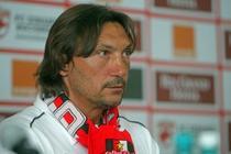 Bonetti - jocul lui Dinamo inca are probleme