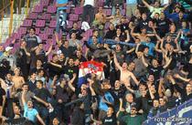 Suporterii au provocat depunctarea lui Dinamo Zagreb