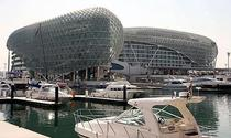 Circuitul de la Abu Dhabi