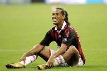 Ronaldinho, mare petrecaret