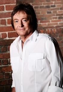 Chris Norman (ex-Smokie)