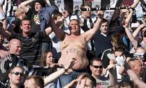 Fanii lui Newcastle vor sa cumpere clubul