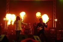 Fotogalerie: Concert Iris