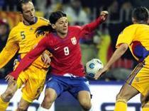 Serbia - Romania, un duel inegal