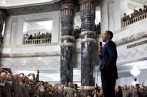 Barack Obama, laureat al Nobelului pentru Pace