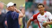 Golful si rugbyul in sapte, sporturi olimpice