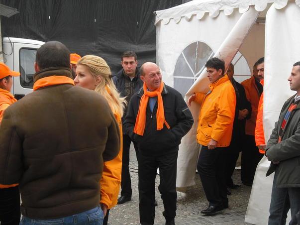 Basescu la Iasi (4)