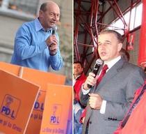 Geoana-Basescu colaj foto