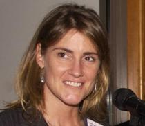 Amy Denman, AmCham