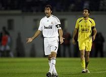 Raul vrea un meci mare in returul cu Alcorcon