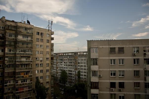 Bucuresti, cel mai frumos oras din toata Europa