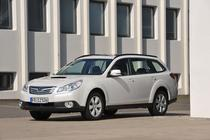 Noul Subaru Outback