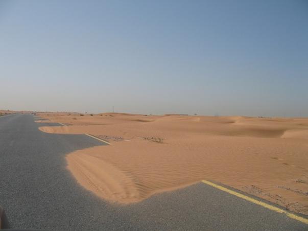 Prin desert (3)