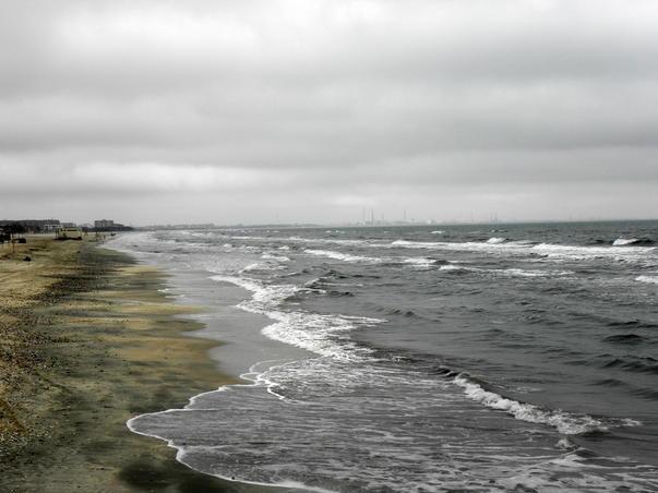 Marea Neagra - noiembrie 2009 (3)