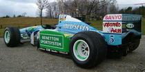 Benetton B194, scoasa la vanzare