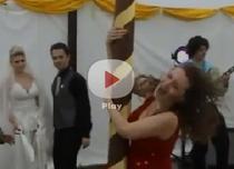 Dansul la bara strica nunta