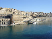 Portul Valletta