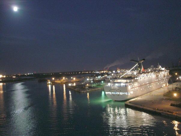 Portul Freeport