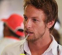 Button, pilotul numarul 1 de la McLaren