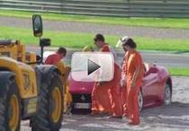 """Ferrari, o prezentare """"de tot rasul"""""""