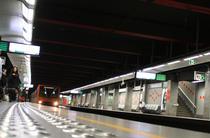 Metroul din Bruxelles
