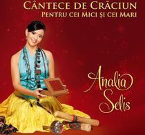 Analia Selis - Cantece de Craciun pentru cei mici si cei mari