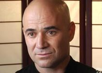Agassi a scapat nepedepsit