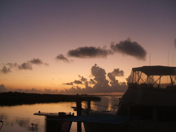 la pescuit in Florida