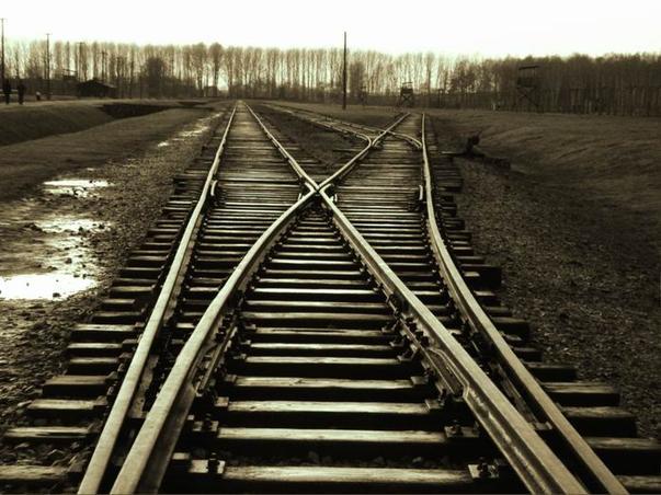 Unele drumuri duc la Auschwitz
