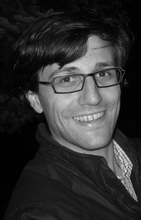 Stefan Stroe