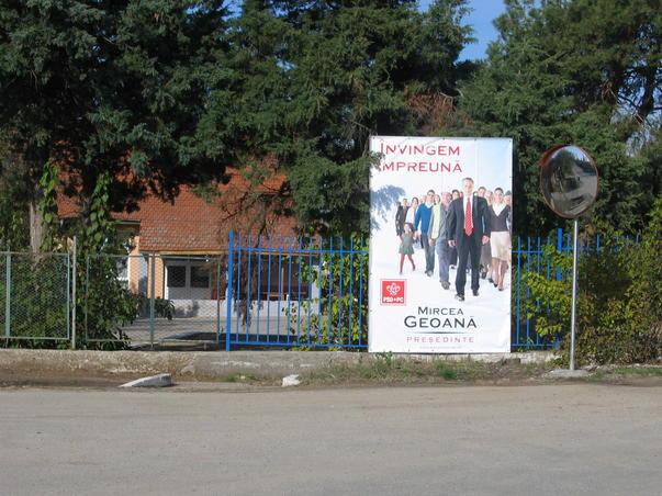 Geoana in campanie electorala (3)