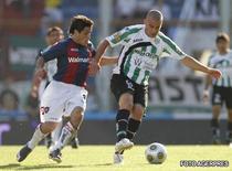 Silva (dreapta) joaca in prezent pentru Banfield