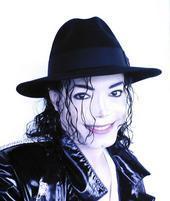 Earnest Valentino - sosia lui MJ