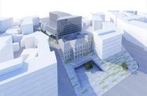 Proiectul de la Palatul Stirbey de pe Calea Victoriei, respins de Ministerul Culturii