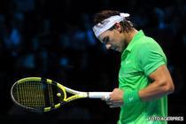 Nadal, din nou pe podiumul ATP