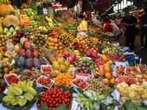 Fructe,dulciuri