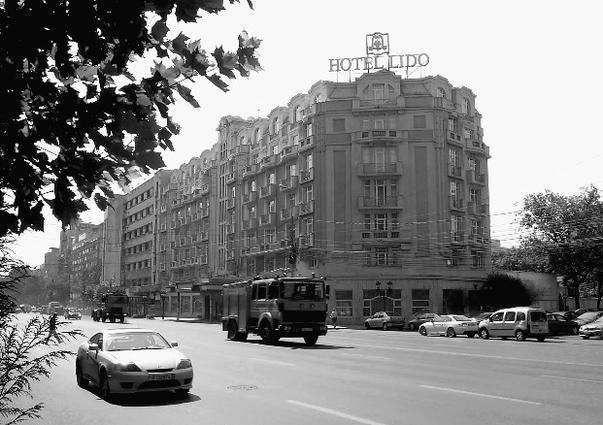 Bulevardul Magheru