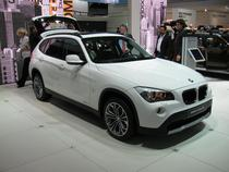X1, unul din modele care pot relansa vanzarile BMW