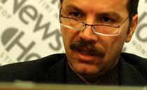 Cristian Vladescu in dialog cu cititorii