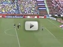 Souza, gol de senzatie pentru Palmeiras