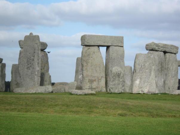 Stonehenge, Anglia (2)