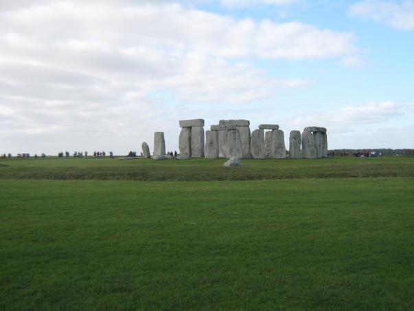 Stonehenge, Anglia (3)