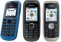 Nokia 1280, 1616 si 1800
